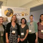 MAPP at 6th International Symposium on Non-Surgical Contraceptive Methods of Pet Population Control that was held by Alliance for Contraception for Cats & Dogs (ACC&D) in Boston, MA on July 22-24, 2018