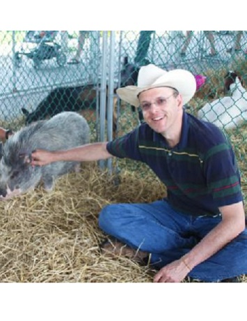 Green Chimneys Farm and Wildlife Center: Animal-Assisted Interventions That Benefit Both Humans and Animals