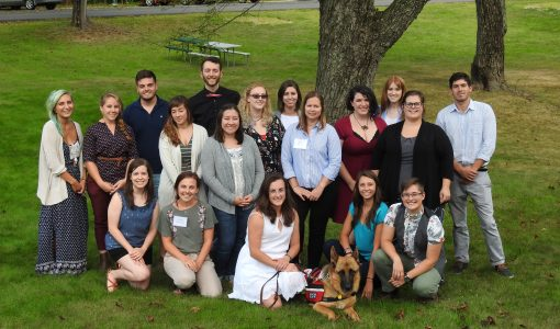 MS in Animals and Public Policy Student Externship and Research Poster Presentations 2018