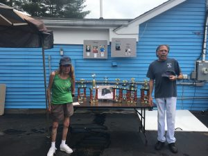 Petes Bluebird Car Show_Stammy and Billy_for article
