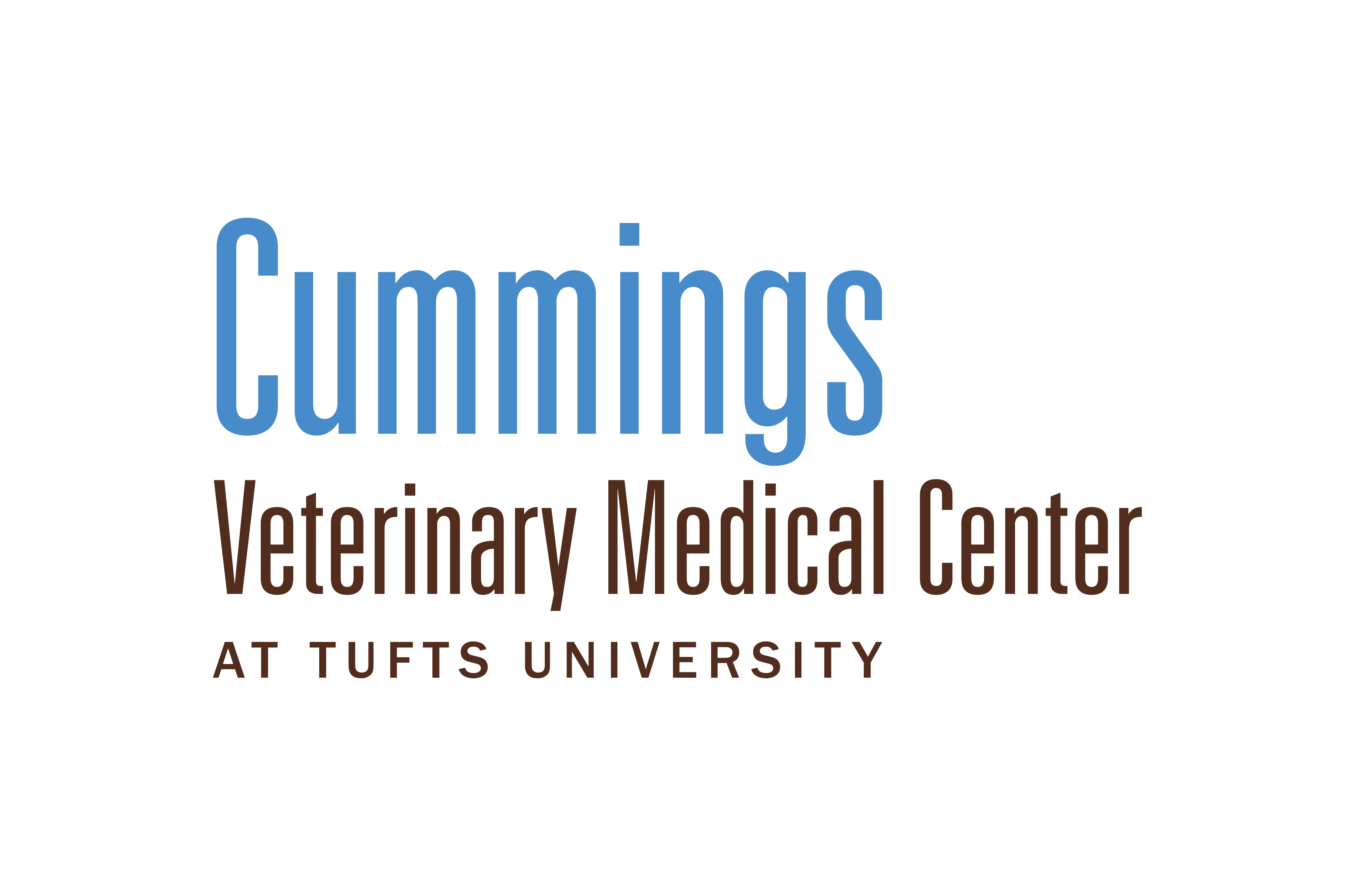 Cummings Veterinary Medical Center logo