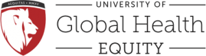 University of Global Health Equity Logo