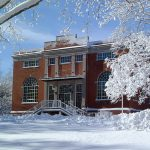 Campus Winter Veterinary Medical Education Center