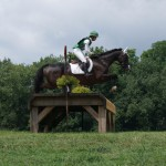 Horses that were previously fit will recondition quicker.