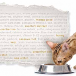 Evaluating Pet Food Ingredients