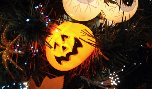 """Have a """"Howling"""" Night with these Halloween Pet Safety Tips"""