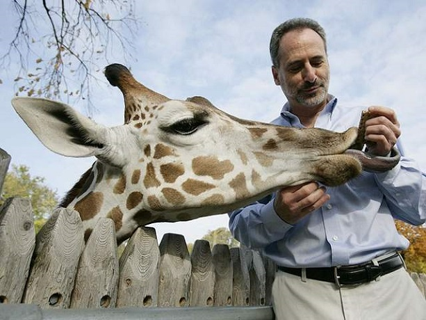 The Challenges of Creating Zoos That Are Ethical Edens